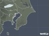 2021年04月30日の千葉県の雨雲レーダー