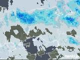 2021年05月02日の兵庫県の雨雲レーダー
