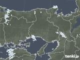 2021年05月03日の兵庫県の雨雲レーダー