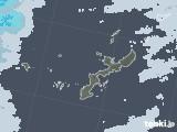 2021年05月04日の沖縄県の雨雲レーダー