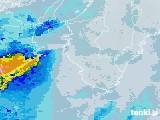 雨雲レーダー(2021年05月05日)