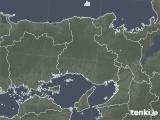 2021年05月06日の兵庫県の雨雲レーダー