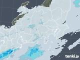 2021年05月07日の関東・甲信地方の雨雲レーダー