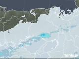 2021年05月07日の兵庫県の雨雲レーダー