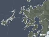 雨雲レーダー(2021年05月07日)