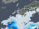 雨雲レーダー(2021年05月08日)