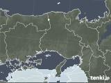 2021年05月08日の兵庫県の雨雲レーダー