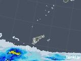2021年05月09日の鹿児島県(奄美諸島)の雨雲レーダー