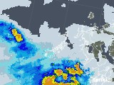 2021年05月11日の長崎県(五島列島)の雨雲レーダー