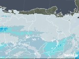 2021年05月12日の兵庫県の雨雲レーダー