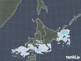 雨雲レーダー(2021年05月13日)