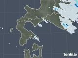雨雲レーダー(2021年05月14日)