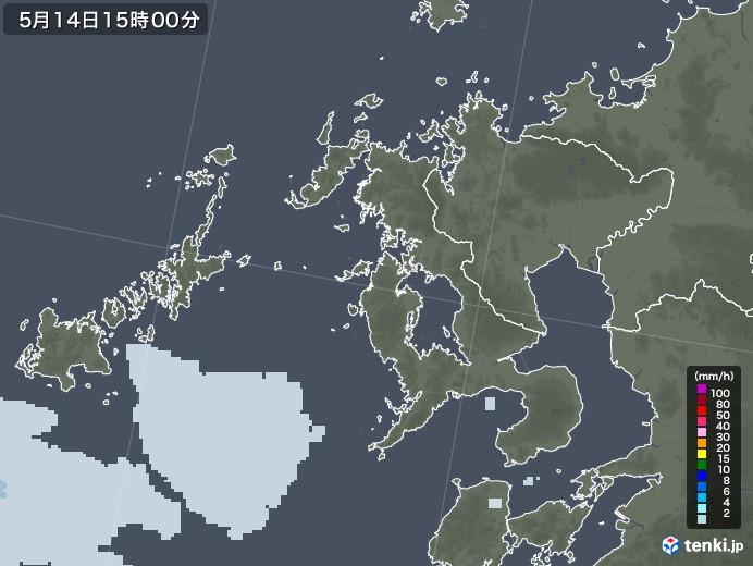 レーダー 長崎 雨雲 本明川 ライブカメラと雨雲レーダー/長崎県