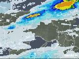 2021年05月17日の兵庫県の雨雲レーダー