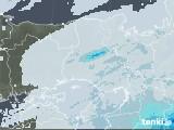 2021年05月18日の兵庫県の雨雲レーダー