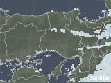 2021年05月19日の兵庫県の雨雲レーダー