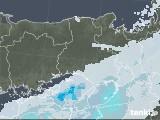 2021年05月21日の兵庫県の雨雲レーダー