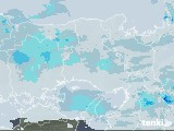 2021年05月24日の兵庫県の雨雲レーダー