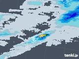 2021年05月24日の鹿児島県(奄美諸島)の雨雲レーダー