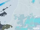 2021年05月27日の山形県の雨雲レーダー