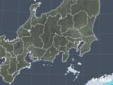 2021年05月28日の関東・甲信地方の雨雲レーダー