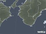 雨雲レーダー(2021年05月29日)