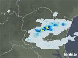 2021年05月30日の栃木県の雨雲レーダー