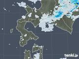 2021年05月30日の道南の雨雲レーダー