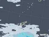 2021年05月30日の鹿児島県(奄美諸島)の雨雲レーダー