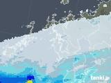2021年06月04日の長崎県の雨雲レーダー