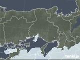 2021年06月05日の兵庫県の雨雲レーダー