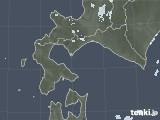 2021年06月05日の道南の雨雲レーダー