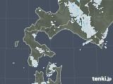 2021年06月12日の道南の雨雲レーダー