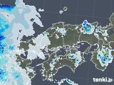 雨雲レーダー(2021年06月15日)