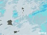 雨雲レーダー(2021年06月19日)