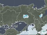 2021年06月22日の兵庫県の雨雲レーダー