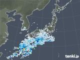 2021年06月28日の雨雲レーダー