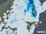 2021年06月29日の福島県の雨雲レーダー
