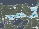 2021年06月29日の兵庫県の雨雲レーダー