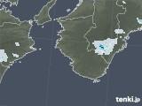 2021年06月29日の和歌山県の雨雲レーダー