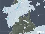 2021年06月29日の青森県の雨雲レーダー