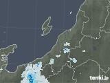 2021年06月30日の新潟県の雨雲レーダー