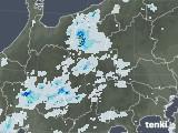 2021年06月30日の長野県の雨雲レーダー