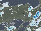 2021年06月30日の兵庫県の雨雲レーダー