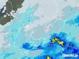 2021年07月01日の愛知県の雨雲レーダー