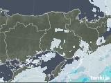 2021年07月01日の兵庫県の雨雲レーダー