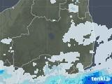 2021年07月02日の福島県の雨雲レーダー