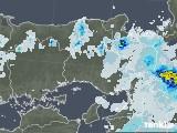 2021年07月02日の兵庫県の雨雲レーダー