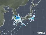 2021年07月03日の雨雲レーダー