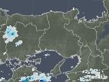 2021年07月03日の兵庫県の雨雲レーダー